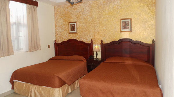 Special Rates on Triple Rooms
